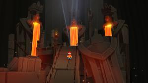 миниатюра скриншота Mages of Mystralia