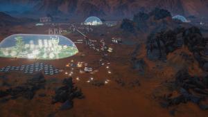 миниатюра скриншота Surviving Mars