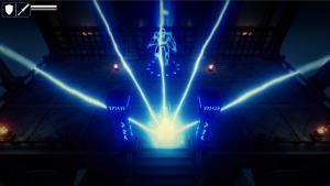 миниатюра скриншота Fall of Light