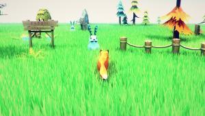 миниатюра скриншота Foxus