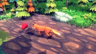 Скриншоты  игры Foxus