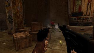 Скриншот Primal Reign