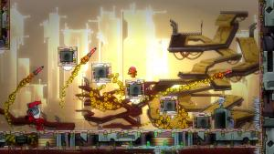 миниатюра скриншота Super Rude Bear Resurrection
