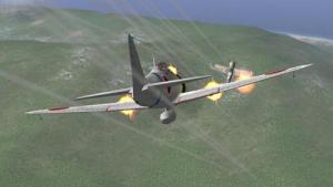 миниатюра скриншота Pacific Fighters