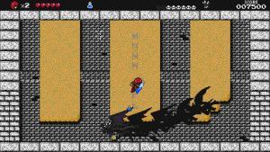 миниатюра скриншота A Hole New World