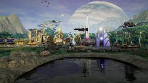 миниатюра скриншота Aven Colony - Cerulean Vale