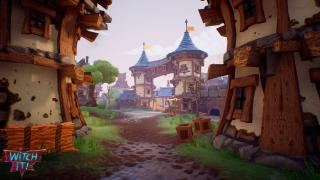 Скриншот Witch It