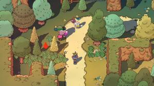 миниатюра скриншота Swords of Ditto, the