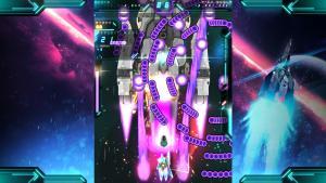 миниатюра скриншота Danmaku Unlimited 3
