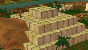 миниатюра скриншота Children of the Nile