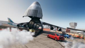 миниатюра скриншота CarX Drift Racing Online