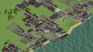 миниатюра скриншота Rise of Industry