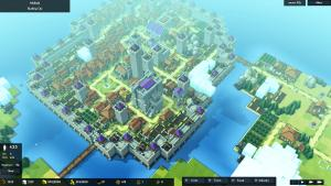 миниатюра скриншота Kingdoms and Castles