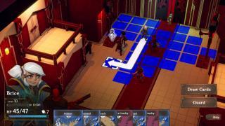 Скриншоты  игры Children of Zodiarcs