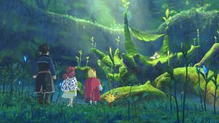 Скриншот Ni no Kuni II: Revenant Kingdom