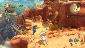 миниатюра скриншота Ni no Kuni 2: Revenant Kingdom