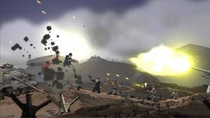 миниатюра скриншота Guns, Gore & Cannoli 2