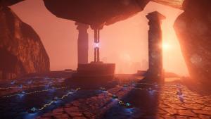 миниатюра скриншота Aporia: Beyond The Valley