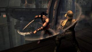 Скриншот Prince of Persia: Warrior Within