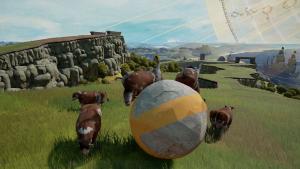 миниатюра скриншота Rock of Ages 2: Bigger & Boulder