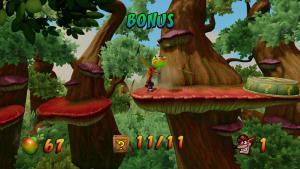 миниатюра скриншота Crash Bandicoot N. Sane Trilogy