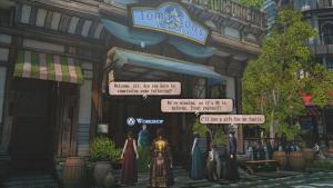 миниатюра скриншота Valkyria Revolution