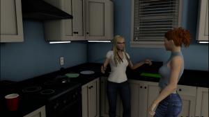 миниатюра скриншота House Party