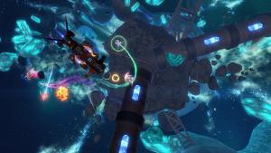миниатюра скриншота RiftStar Raiders