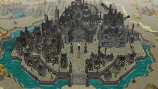 Скриншот Lost Sphear