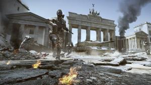 миниатюра скриншота World War 3