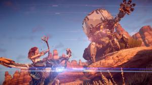 миниатюра скриншота Horizon: Zero Dawn