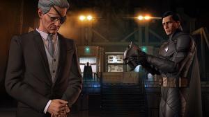 миниатюра скриншота Batman: The Enemy Within