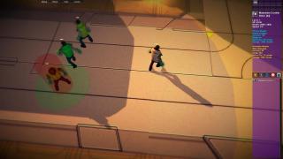 Скриншоты  игры Neopolis