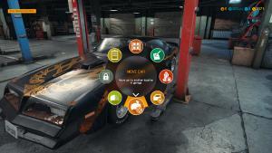 миниатюра скриншота Car Mechanic Simulator 2018