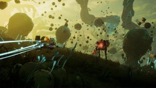 Скриншот Starlink: Battle for Atlas