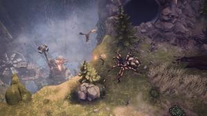 миниатюра скриншота Seven: Drowned Past