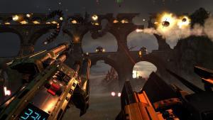 миниатюра скриншота Serious Sam VR: The Last Hope