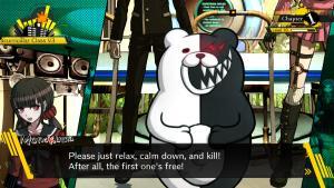 миниатюра скриншота Danganronpa V3: Killing Harmony