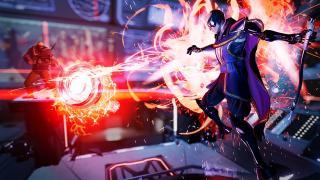 Скриншот Agents of Mayhem
