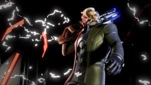 миниатюра скриншота Agents of Mayhem