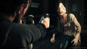 миниатюра скриншота Evil Within 2, the