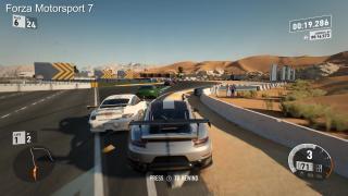 Скриншот Forza Motorsport 7