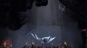 Скриншот Dark and Light