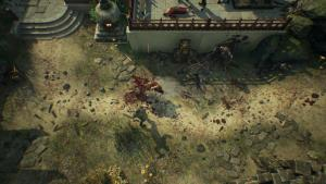 миниатюра скриншота Redeemer