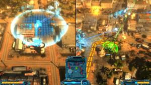 миниатюра скриншота X-Morph: Defense