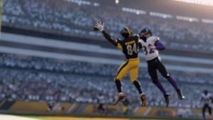 миниатюра скриншота Madden NFL 18