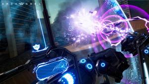 миниатюра скриншота Archangel VR