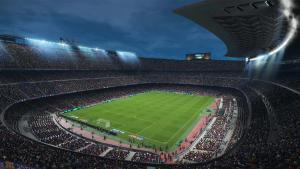 миниатюра скриншота Pro Evolution Soccer 2018