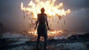 миниатюра скриншота Hellblade: Senua's Sacrifice