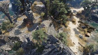 Скриншот Divinity: Original Sin 2